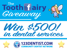 Win $500 in dental services