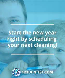 Schedule Your Next Cleaning