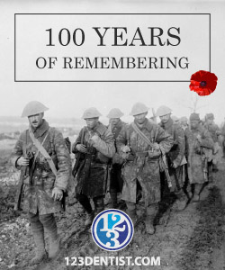 100 Years of Remembering