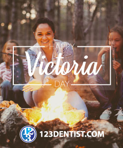 Happy Victoria Day Long Weekend