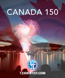 Happy 150th Canada