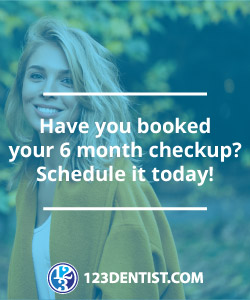 Book Your Checkup Today