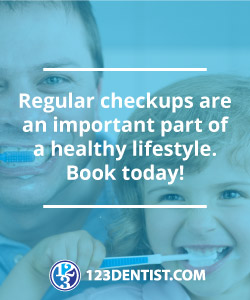 Regular checkups are an important part of a healthy lifestyle.